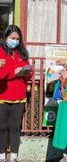 Senda Previene y Carabineros de la Cuarta Comisaría de Yungay Realizaron Campaña
